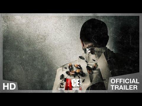 Bedlam - Official Trailer HD - Guy Edmonds / John Boxer