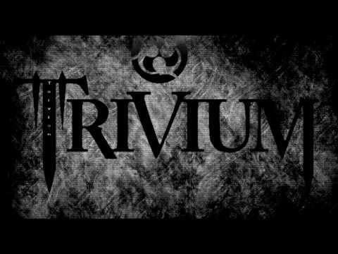 Trivium - Pillars of Serpents   [Lyrics] (High Quality)