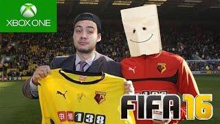 QUEM É O NOVO MEIA-DIREITA ?!! - FIFA 16 - Modo Carreira #43 [Xbox One]