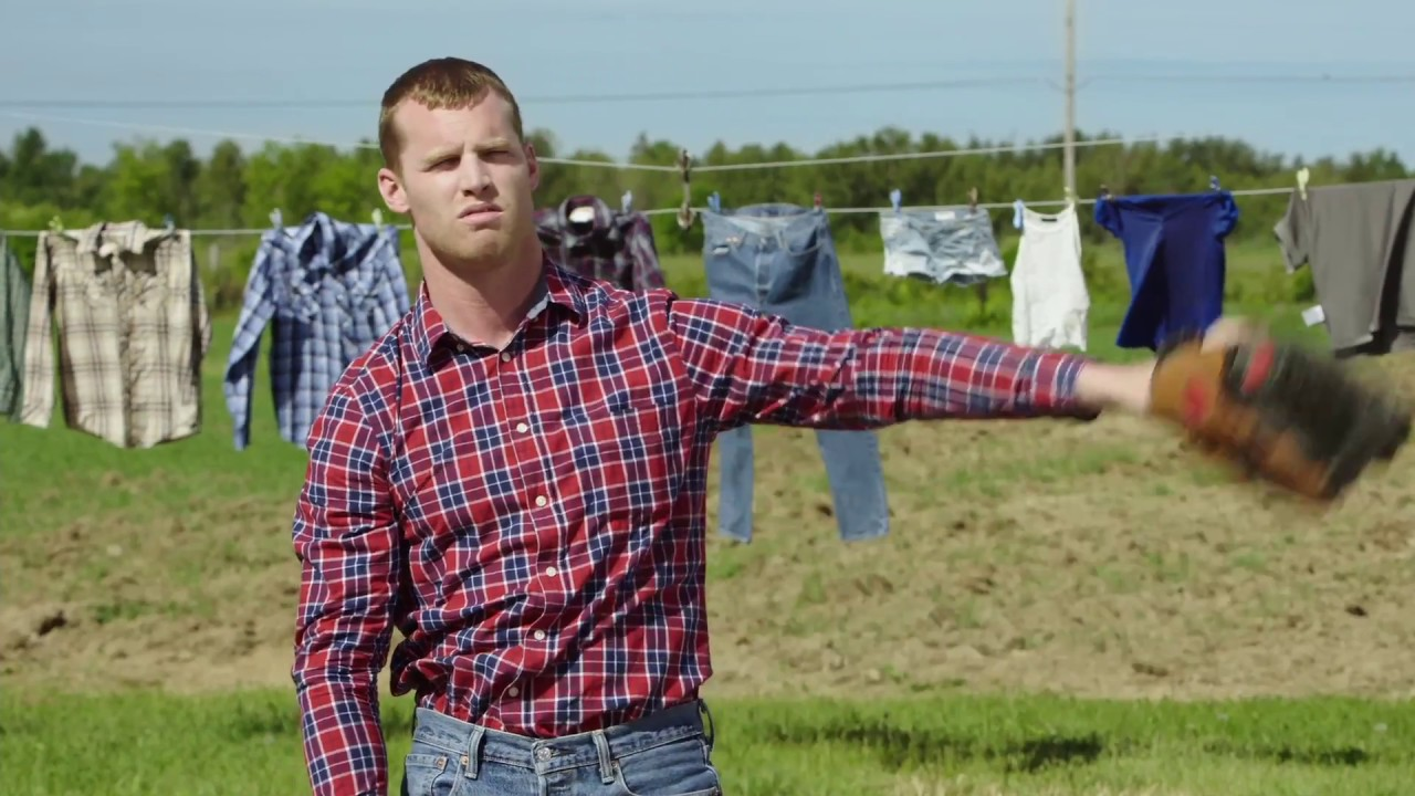 Letterkenny Season 2 - Squirrely Dan's Relationship #1