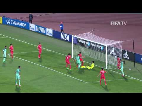 Match 38: Korea Republic v. Portugal - FIFA U-20 World Cup 2017