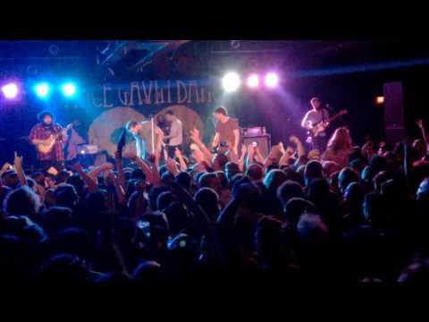 Dance Gavin Dance - Spooks (The Mothership Tour, ATL)