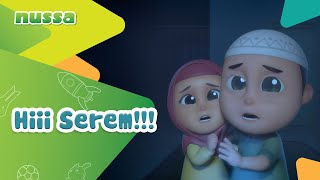 Download Mp3 Nussa : Hiiii Serem!!!