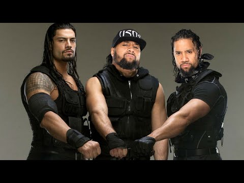 Roman Reigns Wants To Form A New Version Of The Shield ...
