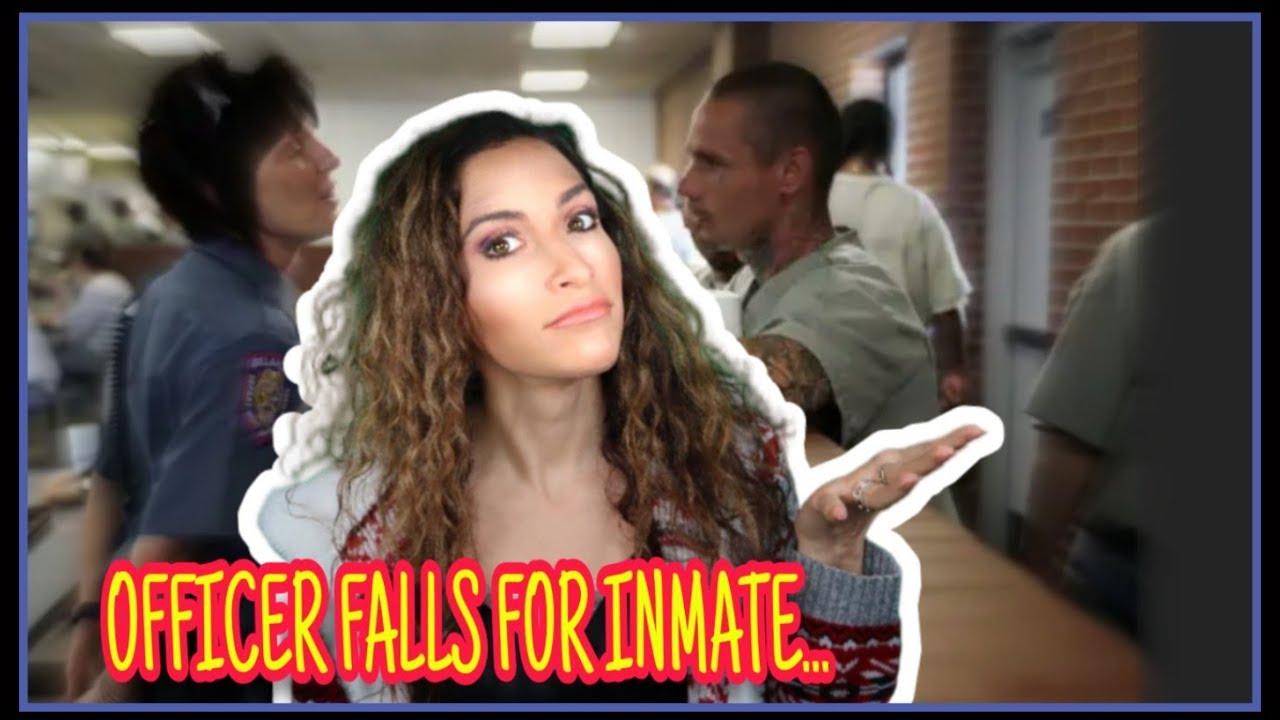 Correctional Officer & Prison Wife | Her Story and My Thoughts