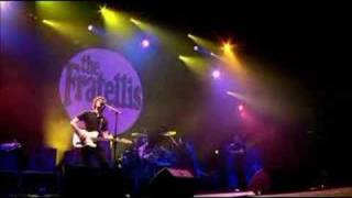 Fratellis - Pretty Like a Girl (Edgy in Brixton)