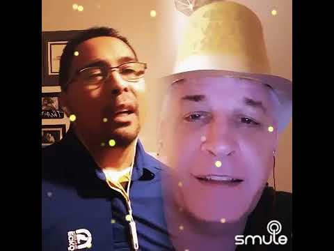 Here I Am - singing with __yeoJ__ + KK_Mike_Anderson in SMULE...Join Karaoke Kash Club!