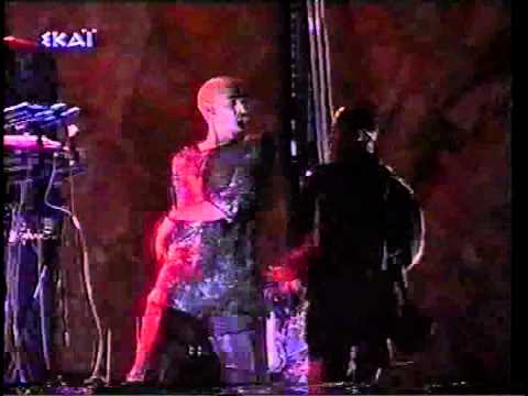 Prodigy - Out of Space - Athens 1995 live - [HQ 480p]