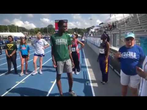 Race Walk Clinic With Olympian Gary Morgan