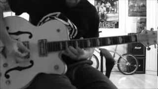 """Lonesome Tears in My Eyes"" guitar solos"