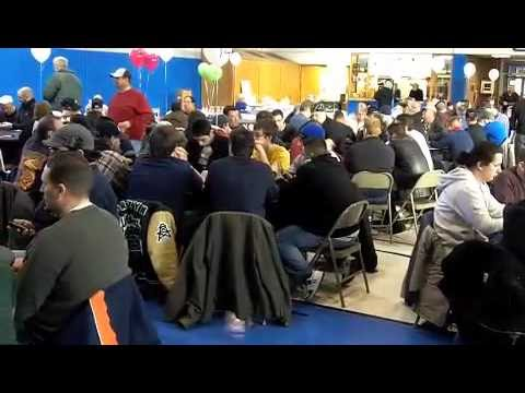 Chicago charity poker games all slots jackpot casino