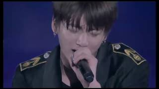 BTS - Attack on Bangtan (The Rise of Bangtan) Japan Epilogue