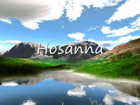 Exo éclat Hosanna
