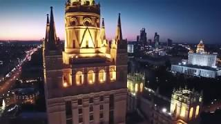 Фото Удалённое видео Тимати и Guf - Москва