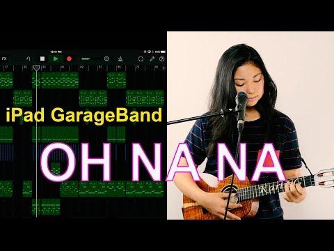 Karlie G - OH NA NA (original iPad GarageBand music)