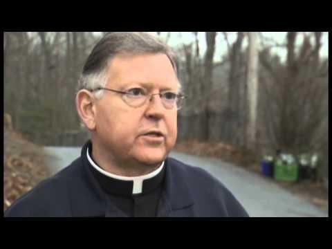 Chaplain Describes First Responders' Grief