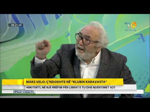 Wake Up, 9 Janar 2017, Pjesa 3 - Top Channel Albania - Entertainment Show