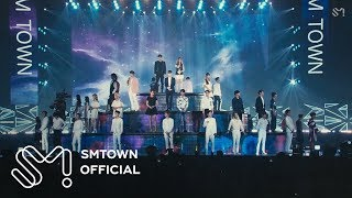 [STATION] SMTOWN 'Dear My Family (Live Concert Ver.)' MV - Stafaband