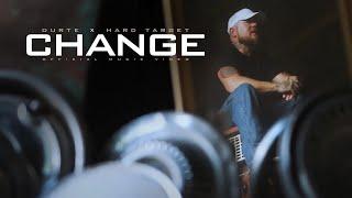 Смотреть клип Durte X Hard Target - Change