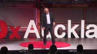 Digital Me and the rise of precision medicine | Ian McCrae | TEDxAuckland video