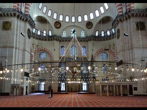 Sinan, Süleymaniye Mosque