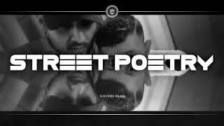 "Kurdo x Samra x Gent Type Beat| MiGB ""Street Poetry"" | Street/Hard/Trap/Instrumental"