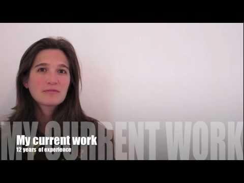 CV -where do you work Patricia Polvora