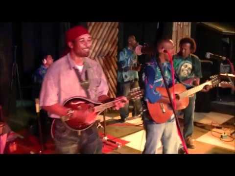 creole,san andres,colombia, banana singing 2