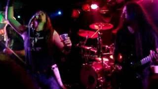 Doomsword - Resound the Horn: Odin's Hail