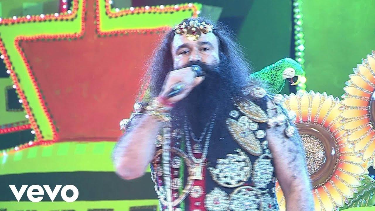 Saint Gurmeet Ram Rahim Singh Ji Insan Love Charger Youtube