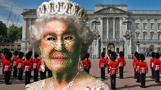 Reptile Ruling Class Revealed- Scary Evidence of the Reptilian Overlords Conspiracy Files