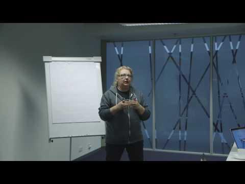 Rocket Sales: Creating Customer Journeys - Christina Forsgård (Part 2)