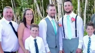 N.S. shooting victim's son says brothers hid during rampage
