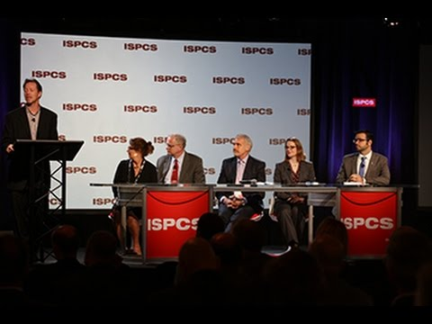ISPCS 2015: Panel Discussion,  The Work of Creating Effective Work Teams