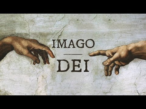 What Does It Mean To Be The Image Of God?