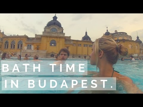 What To Do in BUDAPEST | How To Travel The World On $30 A Day | Episode 7