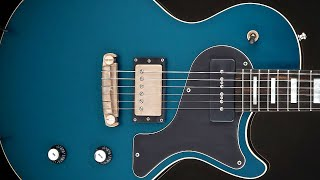 Mellow Soulful Ballad Guitar Backing Track Jam in E