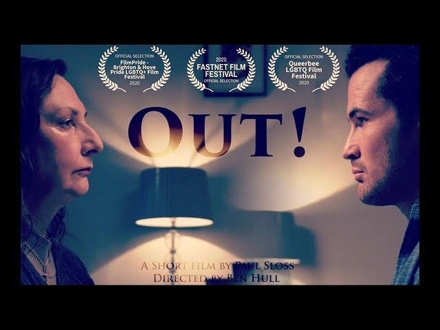 Out! - an LGBT short film