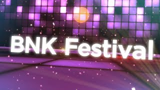 BNK48 5th Single「BNK Festival」Senbatsu Members Announcement / BNK48