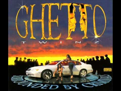 Ghetto Twinz - Mamma's Hurtin'