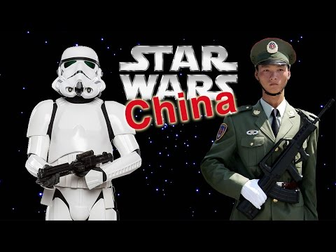 5 Ways Star Wars is Surprisingly Like China | China Uncensored