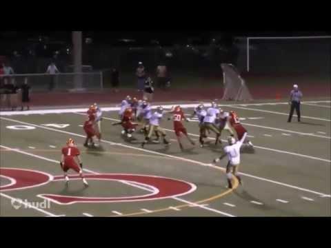 Jack Sheehan - QB - Class of 2015 - Junior Highlights