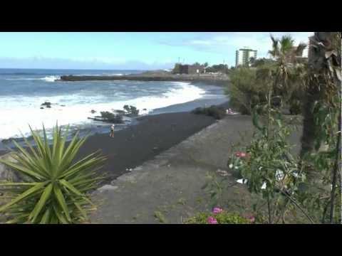 TENERIFE 2013 part 2/3 Puerto de la Cruz & La Laguna