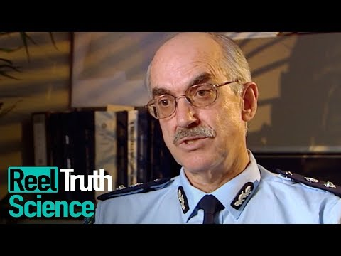 Forensic Investigators: Mark Rust   Forensic Science Documentary   Reel Truth Science