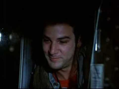 Mandy Patinkin on Taxi
