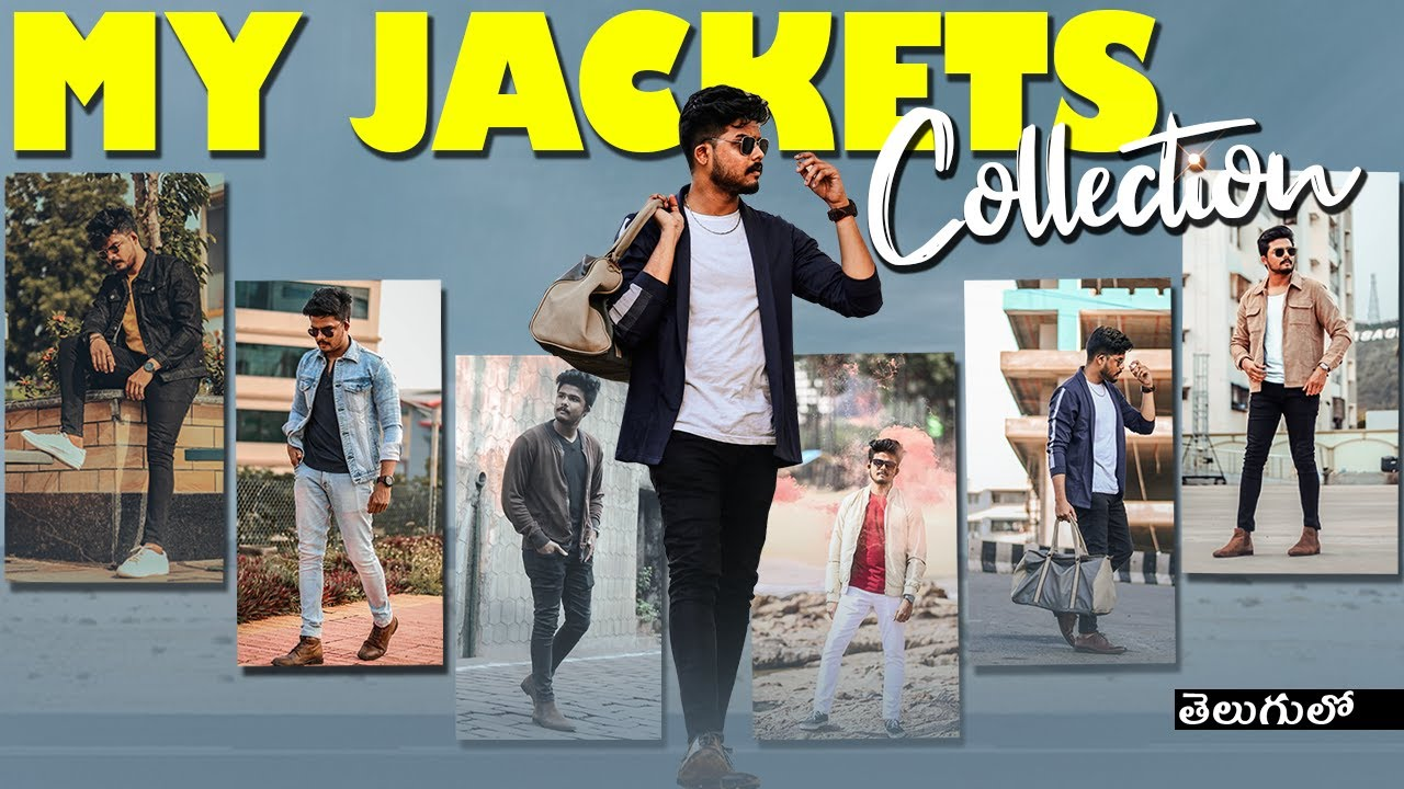 My Jackets Collection   Wardrobe Tour   The Fashion Verge