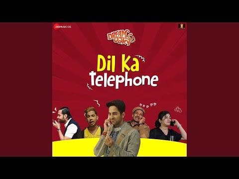 Dil Ka Telephone Mp3