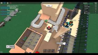 Roblox lumber tycoon building inh igh places