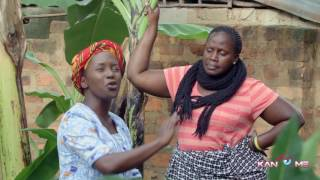 Incomplete payment indees. african comedy. kansiime anne.