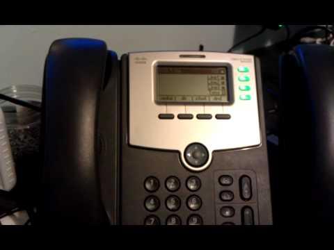 Asterisk BLF with Cisco IP Phone